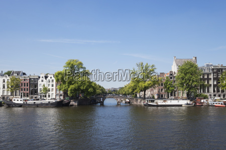 netherlands county of holland amsterdam keizersgracht