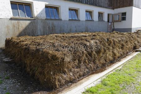 landwirtschaft ackerbau bayern deutschland brd bundesrepublik