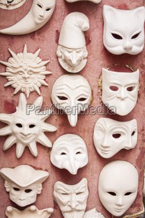 italy venice venetian masks