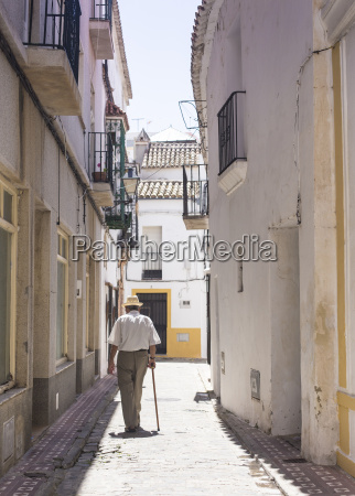 spain andalusia tarifa old town one