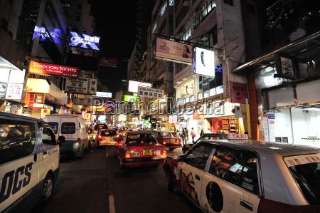 china hong kong autos in tsim