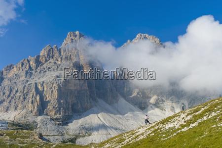 italy province of belluno veneto auronzo