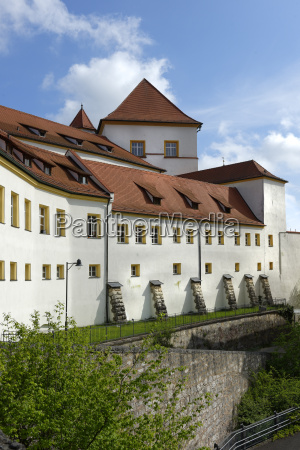 germany bavaria upper palatinate sulzbach rosenberg