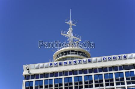 australia perth fremantle fremantle port authority