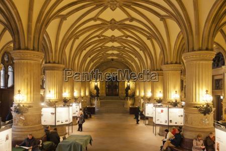germany hamburg city hall