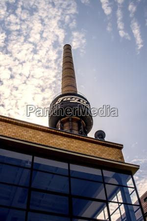 deutschland alfeld fagus fabrik