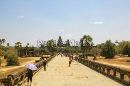 cambodia angkor wat temple