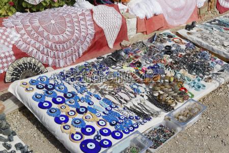 tuerkei antalya variety auge geformt amulette