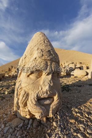 religione pietra sasso statua antico nuvola