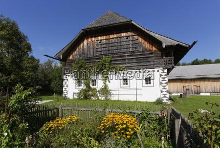 austria upper austria salzkammergut traunviertel local