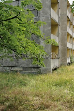 germany brandenburg wustermark olympic village 1936