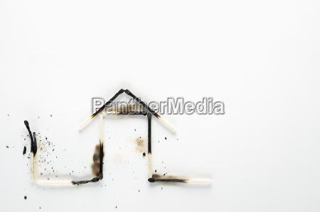 burned down spiele wie ein haus