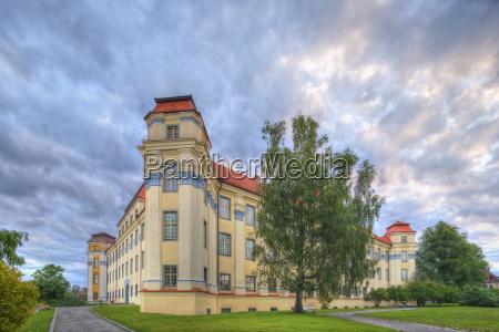 germany tettnang new castle