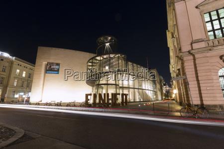 germany berlin deutsches historisches museum at