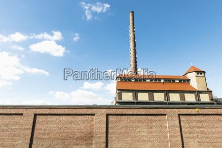germany duesseldorf factory premises of boehler