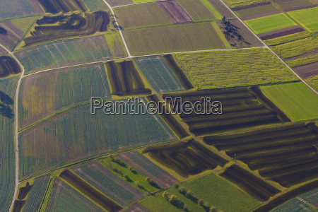germany baden wuerttemberg aerial view of
