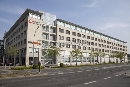 deutschland nordrhein westfalen dortmund jobcenter