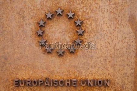 escrever europa fonte alemanha metal ao