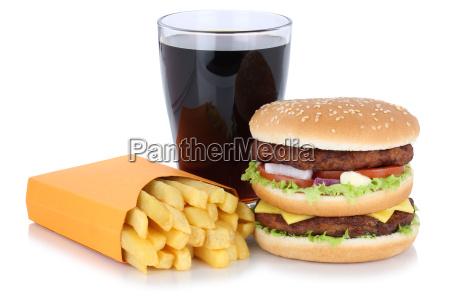 doubleburger double burger hamburger menu menue