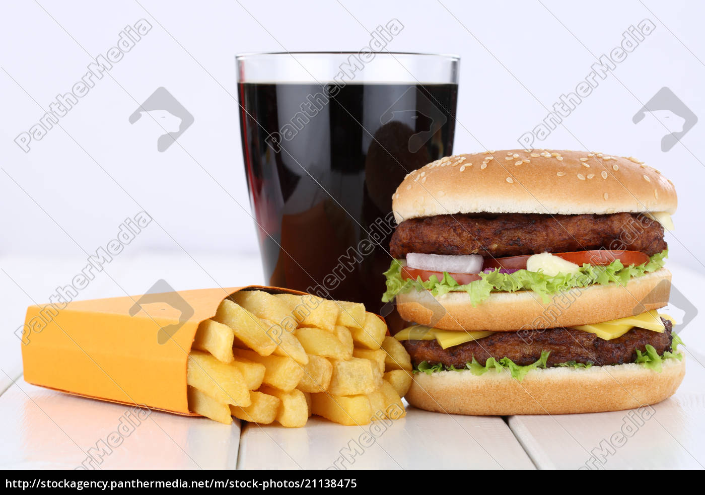 doubleburger, double, burger, hamburger, menu, menü - 21138475