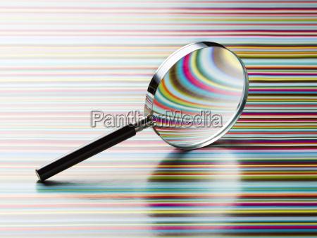 stilleben farbe model entwurf konzept konzeption