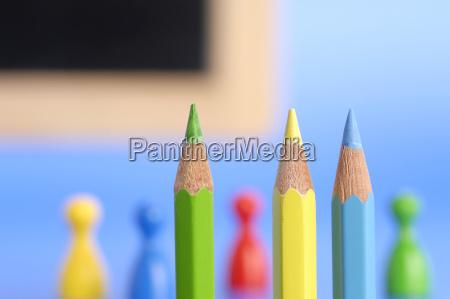 tafel bildung ausbildung bildungswesen spitz idee