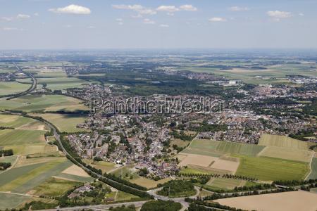 europe germany north rhine westphalia grevenbroich