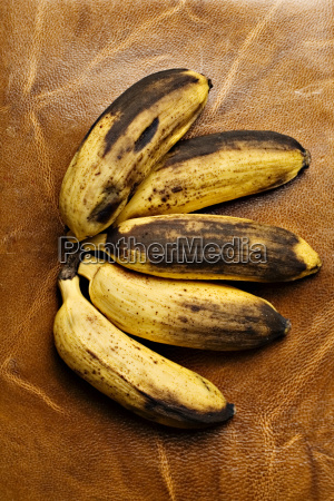 bananen nahaufnahme