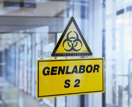 symbol bio lab