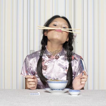 alimento horizontalmente vista frontal horizontal posse