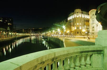 river, ria, , river, ria, and, promenade, - 21178891