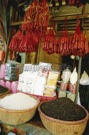 vietnam saigon grocery