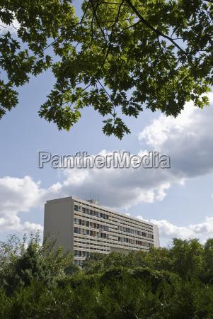 germany berlin corbusier house
