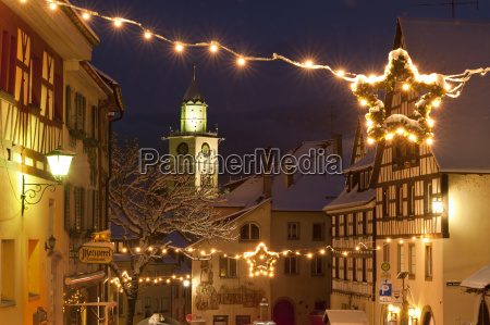 germany berlingen view of building with