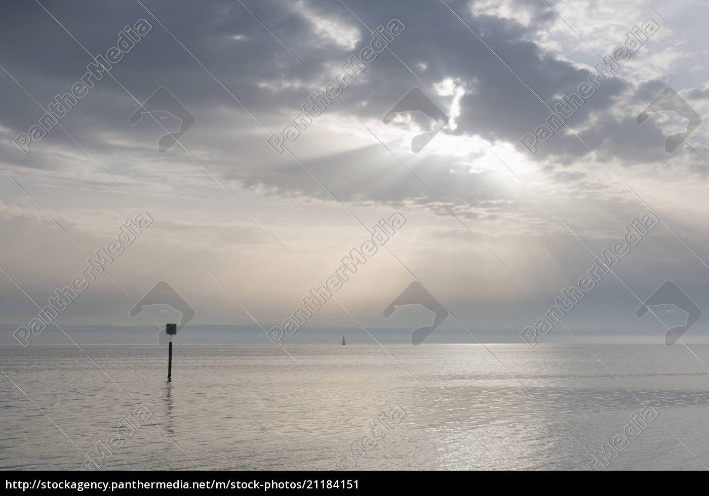 germany, , hagnau, , lake, constance, in, the - 21184151