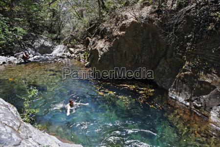 costa rica guanacaste nationalpark rincon de