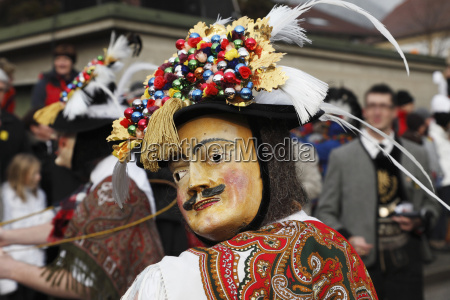 austria tyrol people in traditional clothing