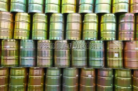 metal stos stack przechowywanie dostawa wypelnic
