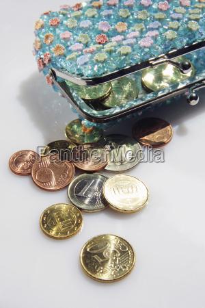 einige mehrere ein paar euro muenze