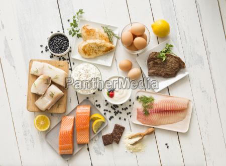 stilleben essen nahrungsmittel lebensmittel nahrung frische