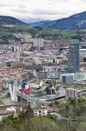 tourismus spanien touristik fremdenverkehr baske