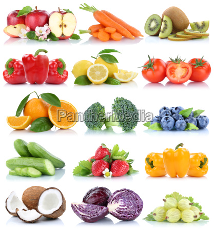 fruits and vegetable fruits collection apple