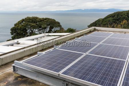 solarmodul kraftwerk