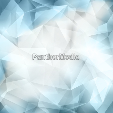 lowpoly abstract background