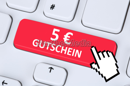 5 euro coupon gift discount online