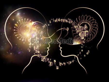 human mechanism