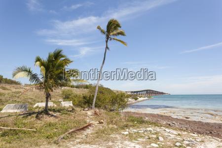 bahia honda beach in florida
