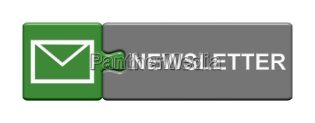 puzzle button zeigt newsletter