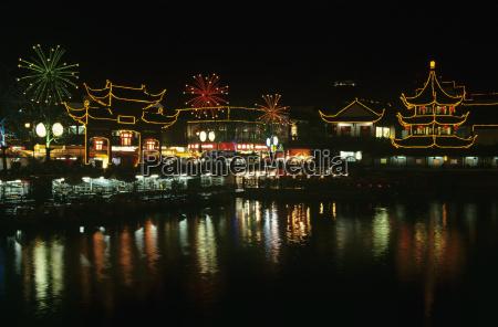 china shanghai yu yuang gaerten der