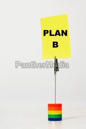 erinnerungsnotiz spruchplan b